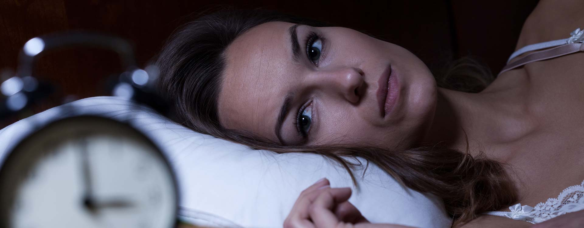 Insomnia and Sleep problems